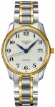 Longines Master Automatic 36mm L2.518.5.78.7 watch
