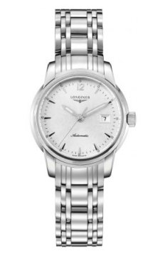 Longines The Saint-Imier 30mm L2.563.4.72.6 watch
