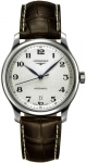 Longines Master Automatic 38.5mm L2.628.4.78.3 watch