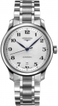Longines Master Automatic 38.5mm L2.628.4.78.6 watch