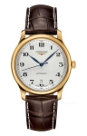 Longines Master Automatic 38.5mm L2.628.6.78.3 watch