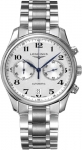 Longines Master Automatic Chronograph 40mm L2.629.4.78.6 watch