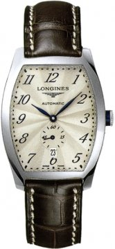 Longines Evidenza Large Mens watch, model number - L2.642.4.73.4, discount price of £1,776.00 from The Watch Source