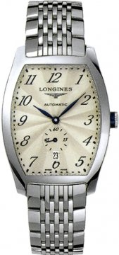 Longines Evidenza Large Mens watch, model number - L2.642.4.73.6, discount price of £1,170.00 from The Watch Source