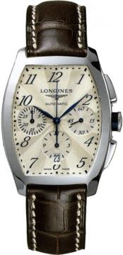 Longines Evidenza Large L2.643.4.73.4 watch