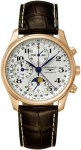 Longines Master Complications L2.673.8.78.3 watch