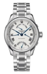 Longines Master Retrograde Seconds 41mm L2.715.4.71.6 watch