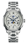 Longines Master Retrograde Seconds 41mm L2.738.4.71.6 watch