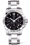 Longines Conquest Automatic Chronograph 41mm L2.743.4.56.6 watch
