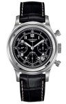 Longines Heritage Chronograph L2.745.4.53.4 watch