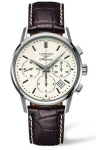 Longines Heritage Chronograph L2.749.4.72.2 watch