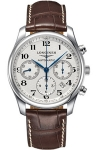 Longines Master Automatic Chronograph 42mm L2.759.4.78.3 watch