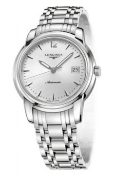 Longines The Saint-Imier 38mm Mens watch, model number - L2.763.4.72.6, discount price of £1,135.00 from The Watch Source