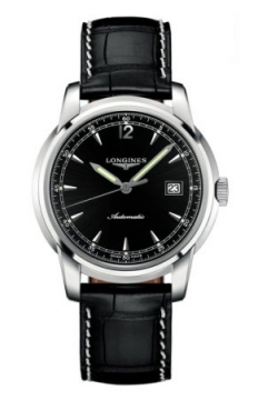Longines The Saint-Imier 41mm Mens watch, model number - L2.766.4.59.3, discount price of £1,135.00 from The Watch Source