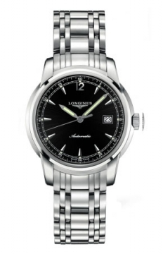 Longines The Saint-Imier 41mm Mens watch, model number - L2.766.4.59.6, discount price of £1,207.00 from The Watch Source