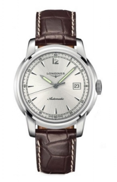Longines The Saint-Imier 41mm Mens watch, model number - L2.766.4.79.0, discount price of £1,135.00 from The Watch Source