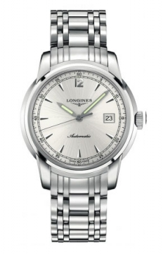 Longines The Saint-Imier 41mm Mens watch, model number - L2.766.4.79.6, discount price of £1,135.00 from The Watch Source