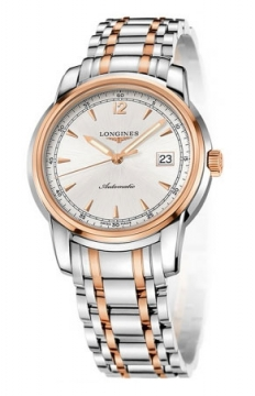 Longines The Saint-Imier 41mm Mens watch, model number - L2.766.5.79.7, discount price of £1,840.00 from The Watch Source