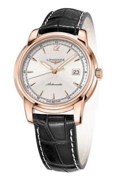 Longines The Saint-Imier 41mm Mens watch, model number - L2.766.8.79.3, discount price of £3,620.00 from The Watch Source