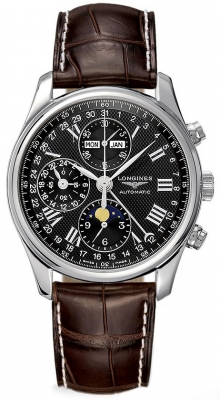 Longines Master Complications L2.773.4.51.3 watch
