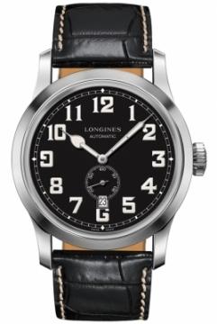 Longines Heritage Classic L2.811.4.53.0 watch