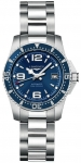 Longines HydroConquest Automatic 29mm L3.284.4.96.6 watch