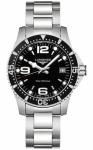 Longines HydroConquest Quartz 34mm L3.340.4.56.6 watch