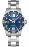 Longines HydroConquest Quartz 34mm L3.340.4.96.6 watch