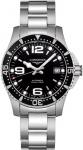Longines HydroConquest Automatic 39mm L3.641.4.56.6 watch
