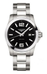 Longines Conquest Quartz 41mm L3.659.4.58.6 watch