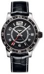 Longines Admiral GMT L3.668.4.56.0 watch