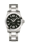Longines Conquest Automatic 39mm L3.676.4.58.6 watch