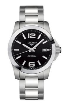 Longines Conquest Automatic 41mm L3.677.4.58.6 watch