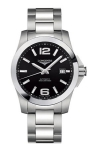 Longines Conquest Automatic 41mm L3.677.4.58.6 watch