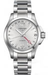 Longines Conquest Automatic 41mm L3.687.4.76.6 watch