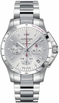 Longines Conquest Automatic Chronograph 44.5mm L3.697.4.76.6 watch