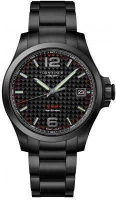Longines Conquest V.H.P. 41mm L3.716.2.66.6 watch