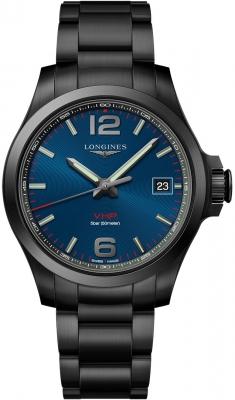 Longines Conquest V.H.P. 41mm L3.716.2.96.6 watch