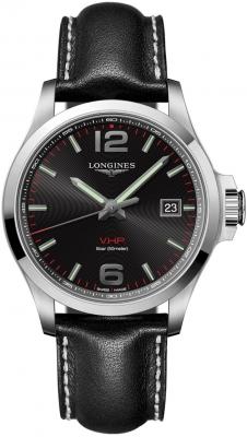 Longines Conquest V.H.P. 43mm L3.726.4.56.2 watch