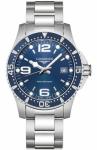 Longines HydroConquest Quartz 41mm L3.740.4.96.6 watch