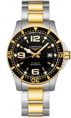 Longines HydroConquest Automatic 41mm L3.742.3.56.7 watch