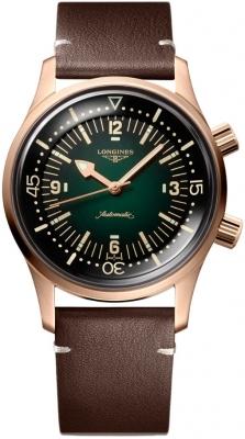 Longines Legend Diver Automatic L3.774.1.50.2 watch