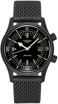 Longines Legend Diver Automatic L3.774.2.50.9 watch