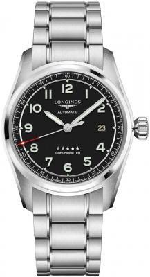 Longines Spirit Prestige Edition 40mm L3.810.4.53.9 watch