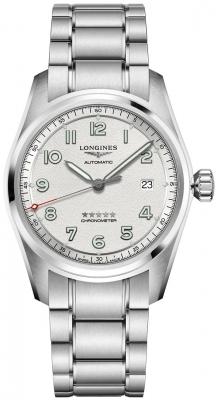 Longines Spirit Prestige Edition 40mm L3.810.4.73.9 watch
