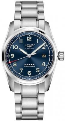 Longines Spirit Prestige Edition 40mm L3.810.4.93.9 watch