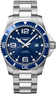 Longines HydroConquest Automatic 44mm L3.841.4.96.6 watch
