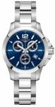 Longines Conquest Quartz Chrono 36mm L33794966 watch