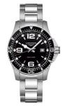 Longines HydroConquest Quartz 39mm L3.640.4.56.6 watch