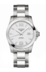 Longines Conquest Automatic 39mm L3.676.4.76.6 watch